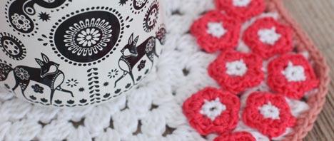 Crochet: A Fabulous Giveaway