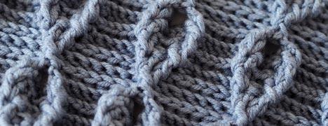 Crochet: February Projects
