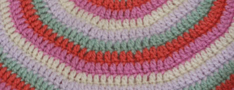 A Crochet Update