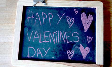 My Valentines 2011